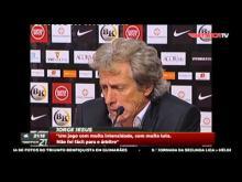 5ª jornada - Vit. Guimarães 0-1 SL Benfica